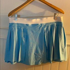 Nike Pro Tennis Skirt